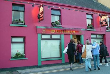 Buckleys Pub