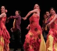 Fun with Flamenco