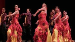 CasteroRomero Flamenco