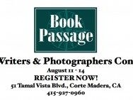 Book Passage Travel Writers and Photographers Conference 2016