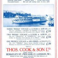 Cook's Tour